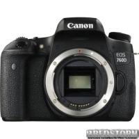 Canon EOS 760D Body (0021C021)
