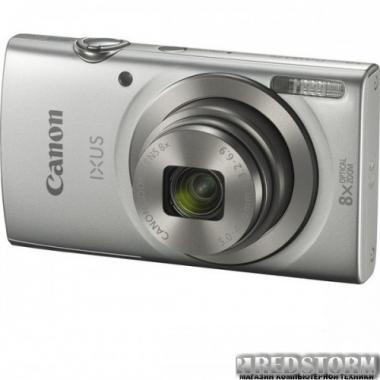 Фотоаппарат Canon IXUS 175 Silver (1094C010AA)