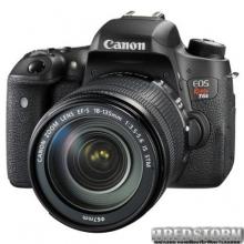 Canon EOS 760D 18-135 IS STM (0021C014)