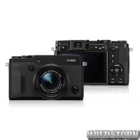 Fujifilm FinePix X30 Black (16437621)