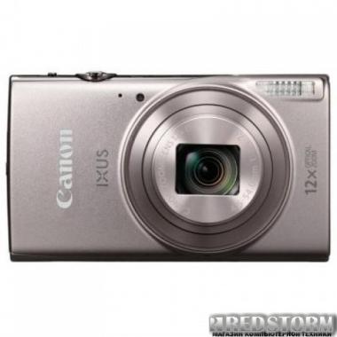 Фотоаппарат Canon IXUS 285 HS Silver (1079C008AA)