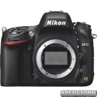 Nikon D610 Body (VBA430AE) официальная гарантия!