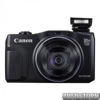 Canon Powershot SX710HS Black (0109C012)