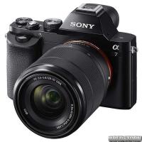 Sony Alpha 7 28-70mm Kit