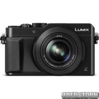 Panasonic Lumix DMC-LX100 Black (DMC-LX100EEK)
