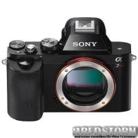 Sony Alpha 7R Body (ILCE7RB.RU2)