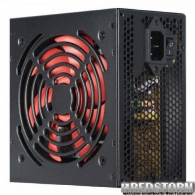 Блок питания Xilence Red Wing Series R7 600W (XP600R7)