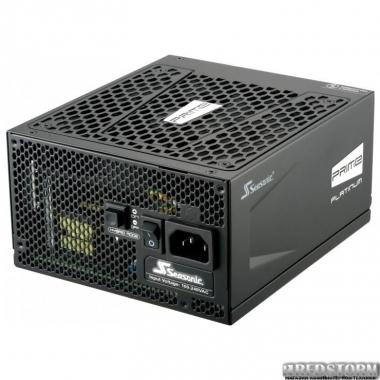 Блок питания Seasonic Prime Ultra Platinum 550W (SSR-550PD2)