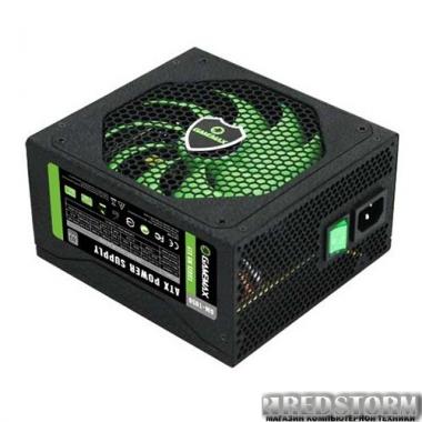 Блок питания GameMax GM-600 600W