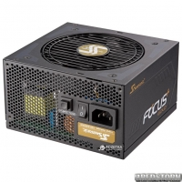 Seasonic Focus Plus Gold SSR-850FX 850W