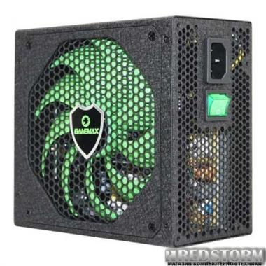 Блок питания GameMax GM-700 700W