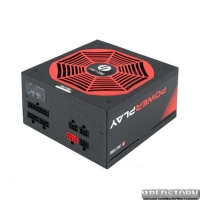 Блок питания для ПК Chieftec RETAIL Chieftronic PowerPlay [Gold GPU-550FC]