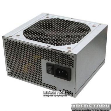 Блок питания Seasonic SSP-350GT Active PFC 350W 80 plus GOLD