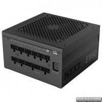 NZXT Power Supply E850 850W Black (NP-1PM-E850A-EU)