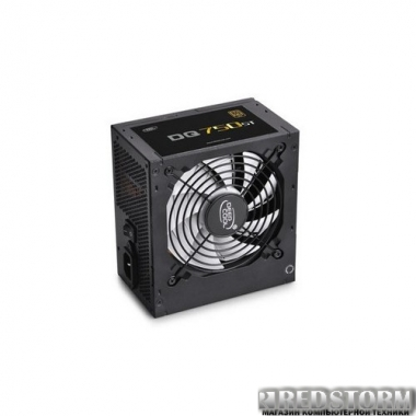 Блок питания DeepCool Quanta 750W (DQ750ST)