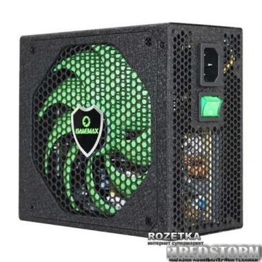Блок питания GameMax GM-1050 1050W