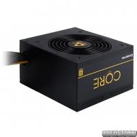 Блок питания Chieftec BBS-500S Core; ATX 2.3, APFC, 12cm fan, КПД >80%