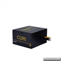 Блок питания Chieftec BBS-700S Core; ATX 2.3, APFC, 12cm fan, КПД >80%