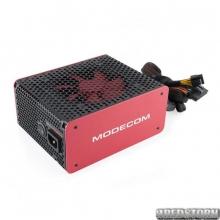 "Блок питания 750W Modecom Volcano 750 Bronze (ZAS-MC85-SM-750-ATX-VOLCA) ""Over-Stock"""