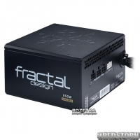 Fractal Design Integra M 650W (FD-PSU-IN3B-650W-EU)