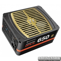 Thermaltake Toughpower DPS G 650W (PS-TPG-0650DPCGEU-G)