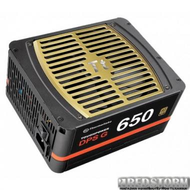 Блок питания Thermaltake Toughpower DPS G 650W (PS-TPG-0650DPCGEU-G)