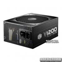 Cooler Master V1200 80+ Platinum 1200W (RSC00-AFBAG1-EU)