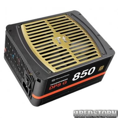 Блок питания Thermaltake Toughpower DPS G 850W (PS-TPG-0850DPCGEU-G)