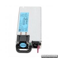 Блок питания для сервера HP 460W Gold PSU for G6/G7/G8 Servers (503296-B21) Refurbished