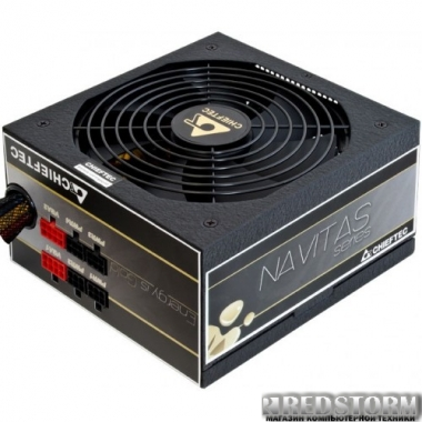 Блок питания Chieftec Navitas Retail GPM-650C