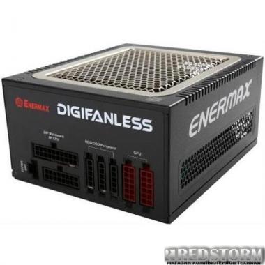 Блок питания Enermax Digifanless 550W (EDF550AWN)
