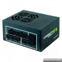 Chieftec 650W Compact (CSN-650C)
