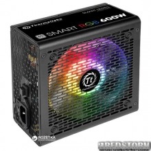 Thermaltake Smart RGB 600W (PS-SPR-0600NHSAWE-1)
