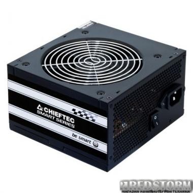 Блок питания Chieftec GPS-650A8 650 W
