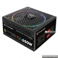 Thermaltake Toughpower Grand RGB 650W Gold (PS-TPG-0650FPCGEU-R)