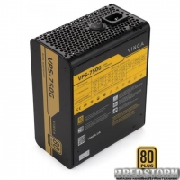 Блок питания Vinga 750W (VPS-750G)