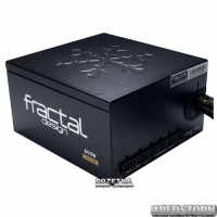 Fractal Design Edison M 650W (FD-PSU-ED1B-650W-EU)