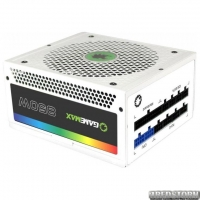 GameMax RGB-850 850W White