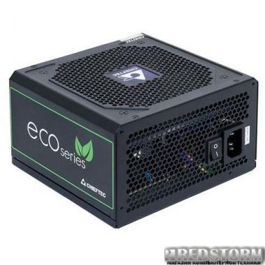 Блок питания Chieftec Eco GPE-600S 600W