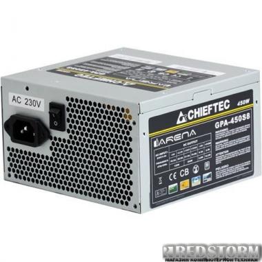 Блок питания Chieftec iArena GPA-400S8