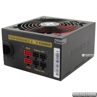 Блок питания Xilence Performance X 850W (XP850MR9)