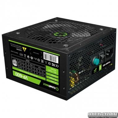 Блок питания GameMax VP-600 600W