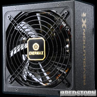 Блок питания Enermax Revolution Xt II 750 W (ERX750AWT)