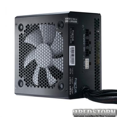 Блок питания Fractal Design Integra M 750W (FD-PSU-IN3B-750W)