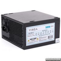 Блок питания Vinga 500W (PSU-500-12)
