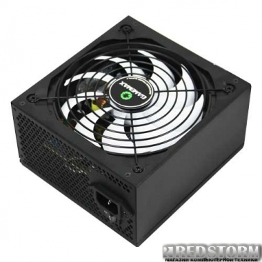 Блок питания GameMax GP-650 650W