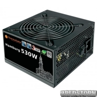 Thermaltake Hamburg 530W (W0392RE)