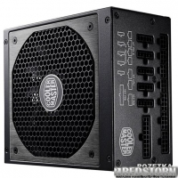Cooler Master 80+ GOLD 850W (RS850-AFBAG1-EU)