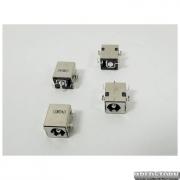 Разъем питания ноутбука Asus ( PJ033 ) K53, A53, K52, A52, K52, U52, X52, X54, U52F, K53E, K53S, K53SD, K53SV, U52, K54, K54C, K54L, K54LY, K54H, K54HR, K54HY, FUJITSU AMILO Pi1536, Pi2540, M1405, M7405, V2040 DC JACK. (60690)