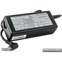 Блок питания PowerPlant для ноутбука Acer (19V 65W 3.42A) (AC65F5521)